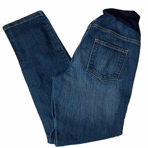 GREAT EXPECTATIONS maternity jeans